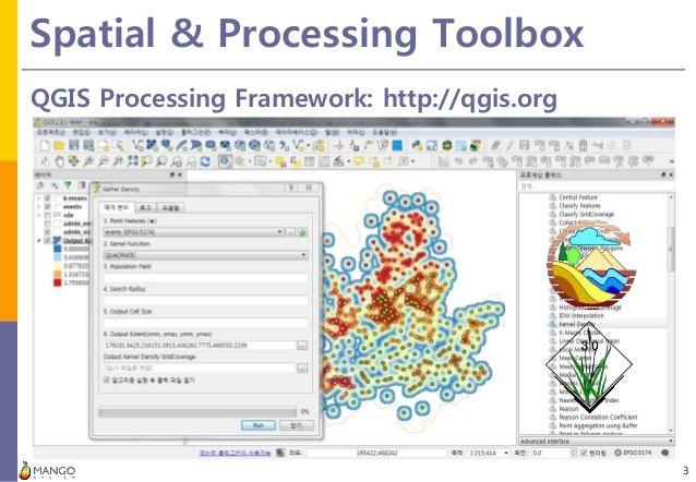Corso QGIS analisi geografica