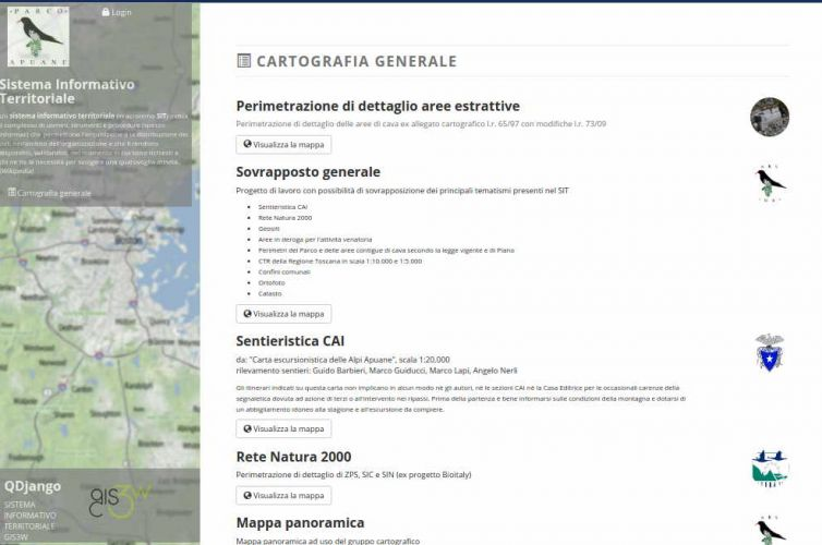 SIT Open Source – PN Casentino