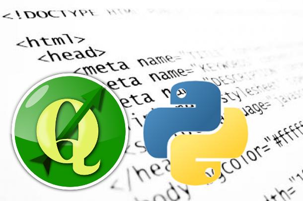 Plugin QGIS per la gestione dei report